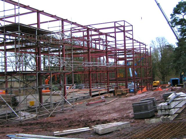 Downside - Steel Fabrications Martock Ltd