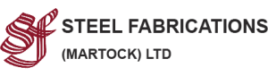 Steel Fabrications Logo
