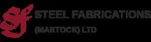 Steel Fabrications Logo