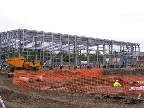 deandyball_warminster - Steel Fabrications Martock Ltd
