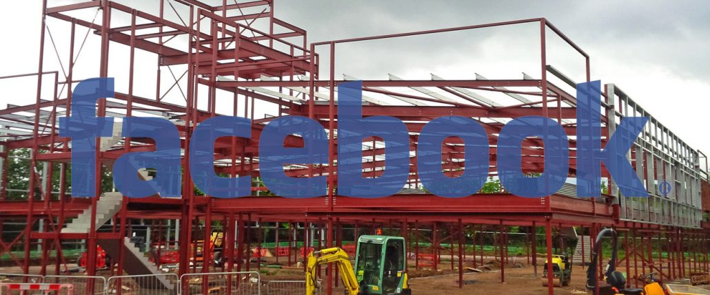 Banner Facebook - Steel Fabrications Martock Ltd