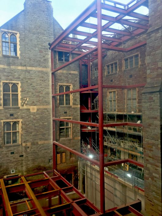 Gallery 013 - Steel Fabrications Martock Ltd